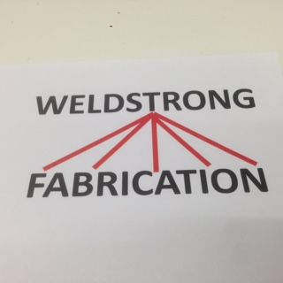 Weldstrong Fabrication